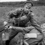 """Военная реконструкция """"Гроза над Белой""""04"""