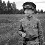 """Военная реконструкция """"Гроза над Белой"""" 006"""