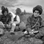 """Военная реконструкция """"Гроза над Белой""""008"""