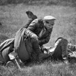 """Военная реконструкция """"Гроза над Белой""""38"""