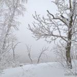 Шиханы, гора Куштау