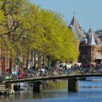 Амстердам 020