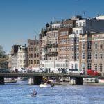 Амстердам 0023
