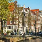 Амстердам 054
