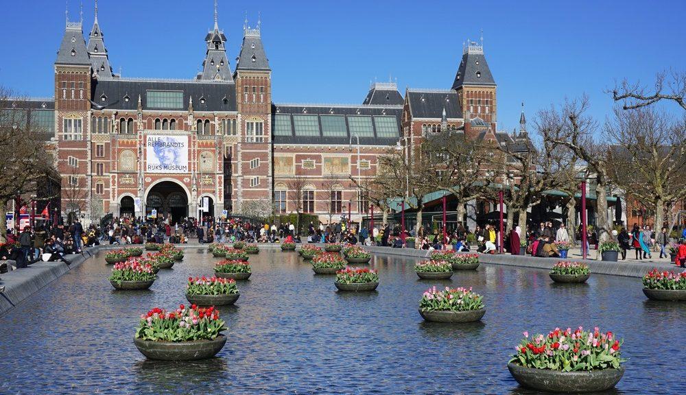 Амстердам 078
