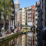 Амстердам 104