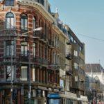 Антверпен (Бельгия) 01