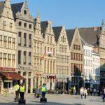 Антверпен (Бельгия)009