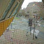 """Роттердам Дом """"Кубики"""" 072"""