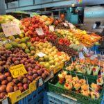 Роттердам рынок 094