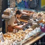 Роттердам рынок 00