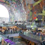 Роттердам рынок 0105